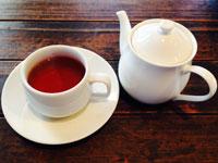 紅茶(ウバ・アールグレー)